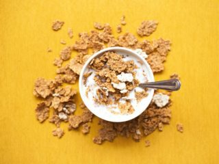 The Breakfast Cereal Experiment: Your Brand on Social Media