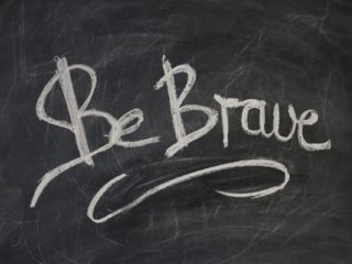 Are You a Brave Leader? 6 things we learned to help us move the industry forward