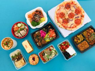 What social media can do for meal kit brands